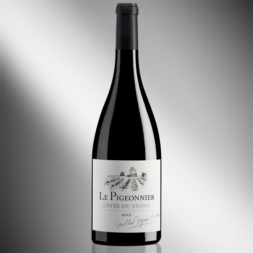 Le Pigeonnier - AOP Côtes-du-Rhône Vieilles Vignes