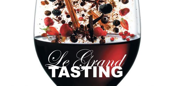 Salon Grand Tasting 2016