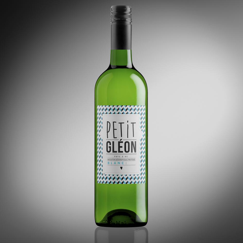Petit Gléon - IGP Pays d'Oc