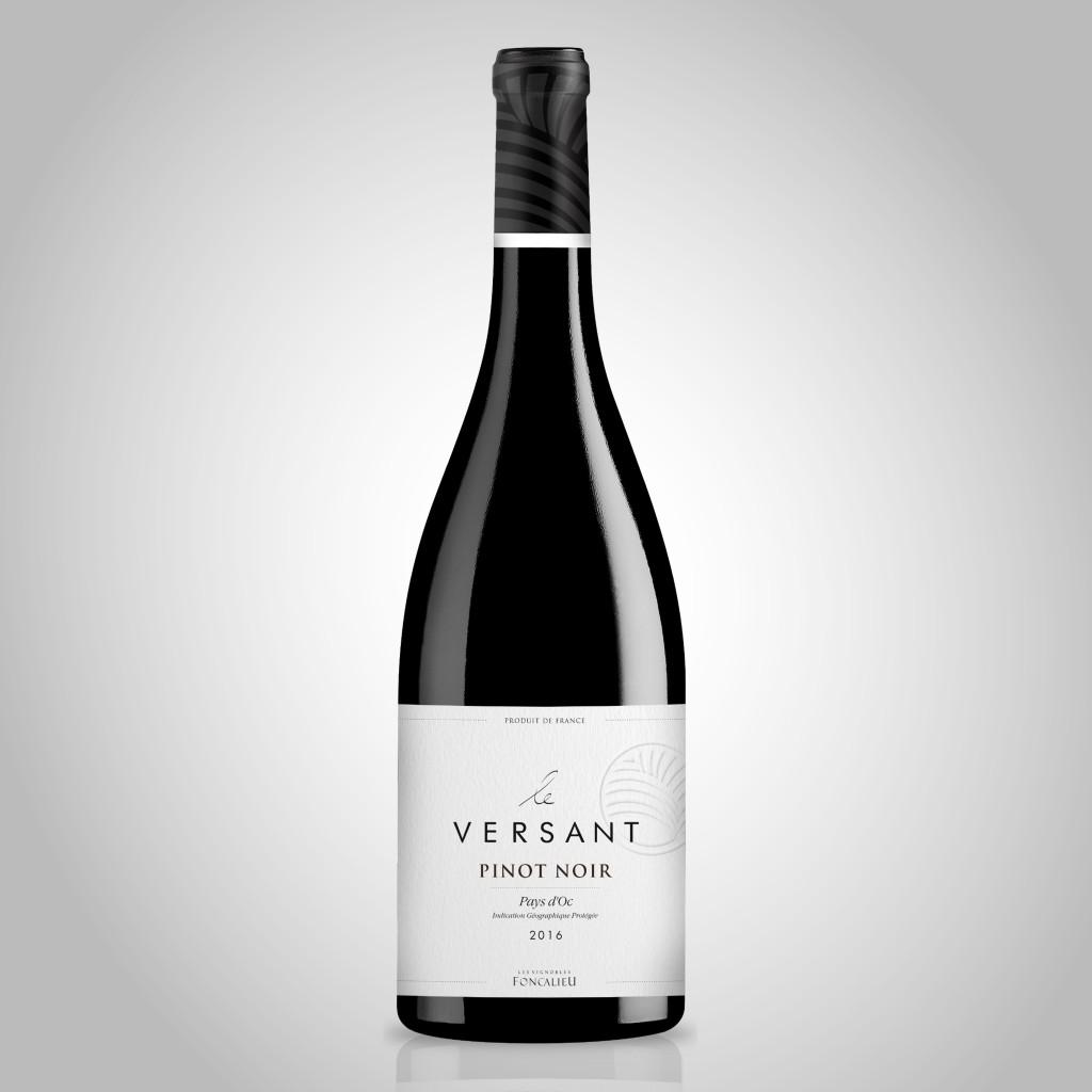 Le Versant Pinot Noir - IGP Pays d'Oc