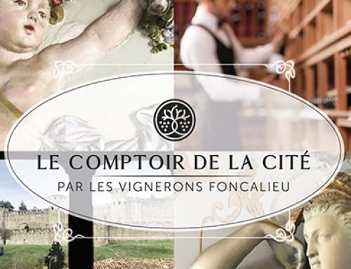 Le Comptoir de la Cité