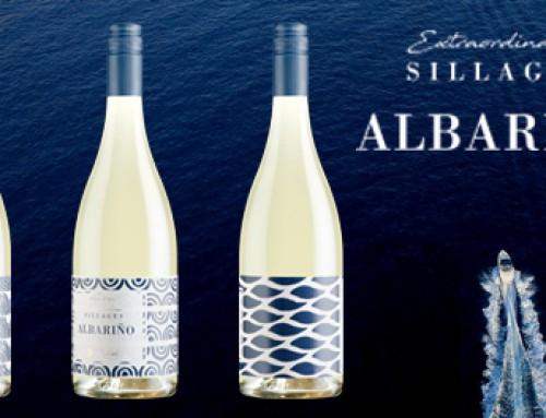 Nouveauté: Sillages, l'Albariño du Languedoc