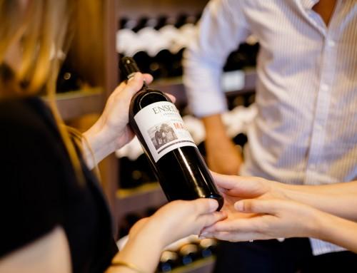 Le Comptoir de la Cité organise sa Foire aux Vins d'Automne !