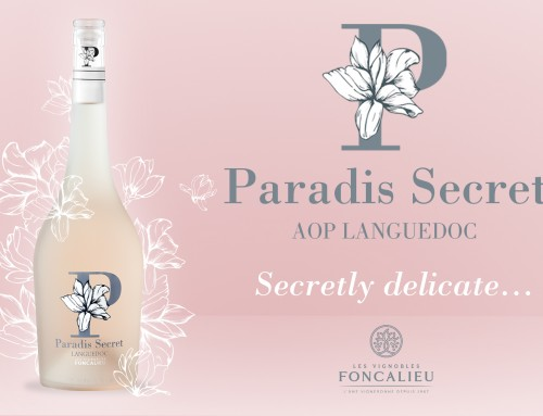 The South of France's elegant rosés: Paradis Secret (AOP Languedoc)
