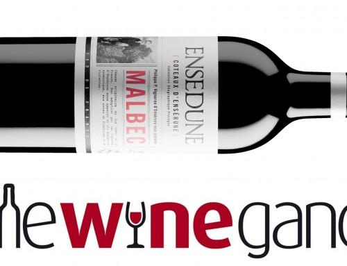 Ensedune Malbec at Wine Gang !