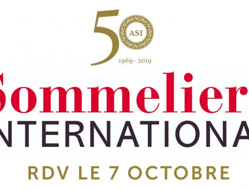 Sommeliers International !
