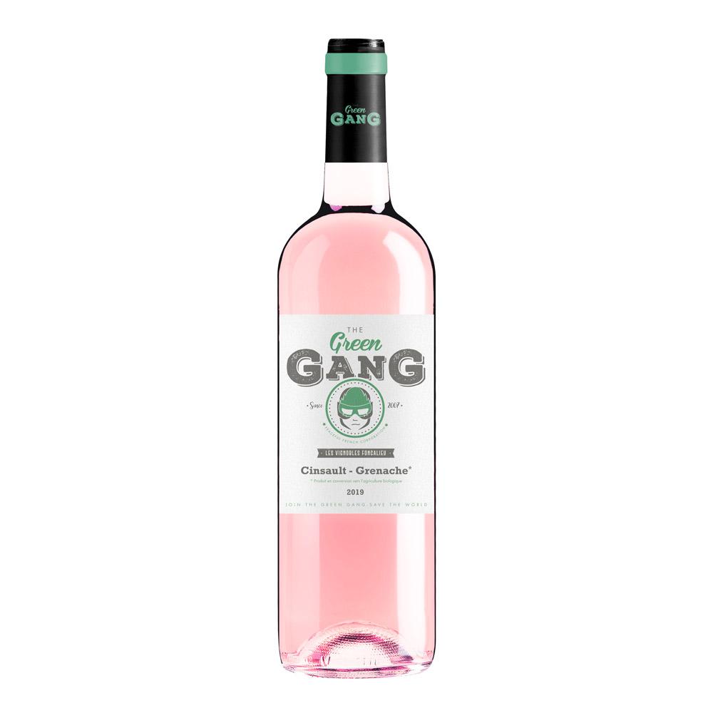 Green Gang - IGP Pays d'Oc