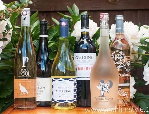 «Découvrez les 6 vins Foncalieu parfaits pour l'été!», par Yeahlifestyle