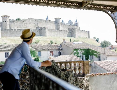 Le Comptoir de la Cité parmi les plus belles terrasses de France !