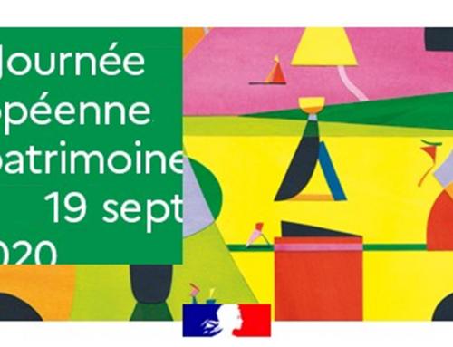 Heritage Day at Le Comptoir de la Cité